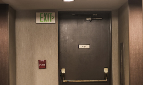 Emergency Lighting For Apartment Buildings