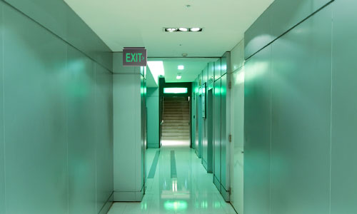 Emergency Lighting For Hospitals