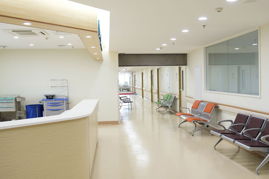 Emergency Lighting For Hospitals