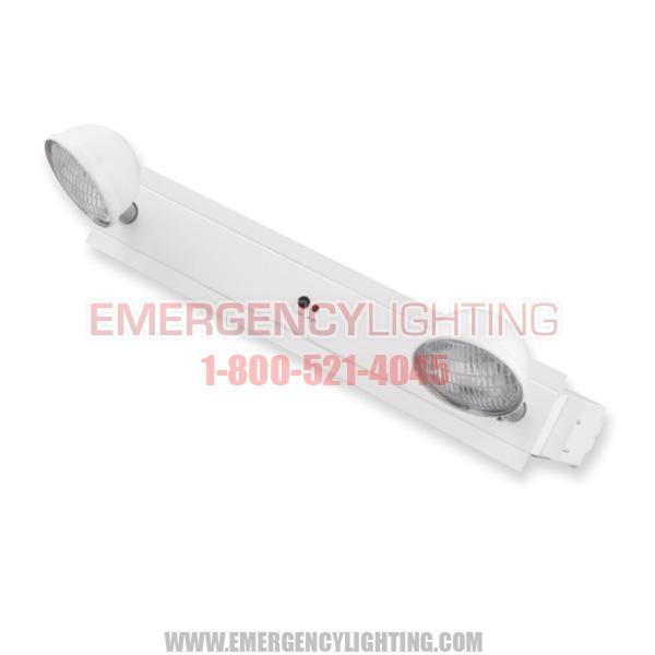 Cru chicago approved led steel recessed emergency emergency cru steel recessed emergency light aloadofball Choice Image