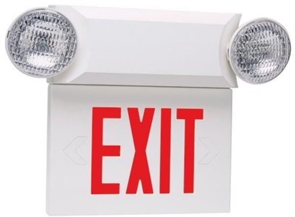 Cvt3gw3 Emergency Lighting Dual Lite Hubbell
