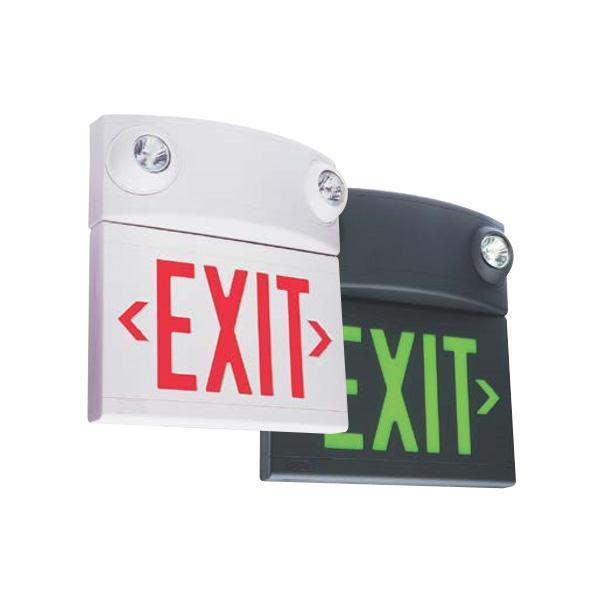 LT Series Emergency Exit Sign