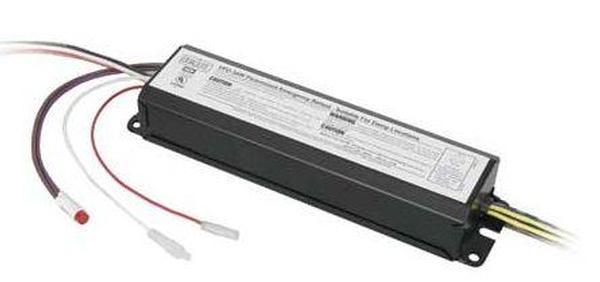 Dual Lite Ufo 6w Battery Packs Emergency Lighting