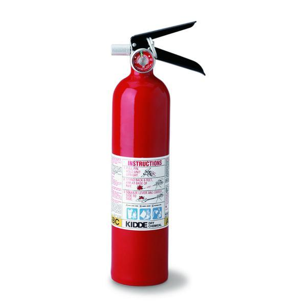 Pro 2.5 MP Fire Extinguisher