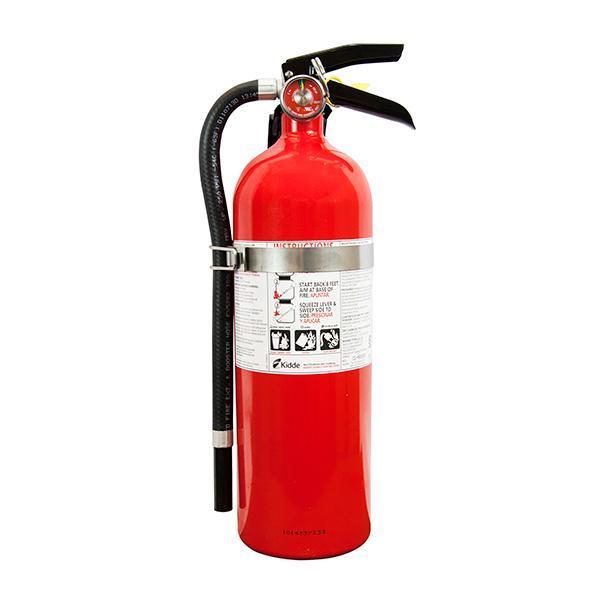 Automotive Fire Extinguisher >> 5 Lb Abc Automotive Fc340m Vb Fire Extinguisher