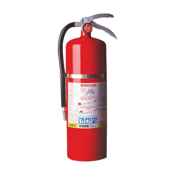 Pro Plus 10 MP Fire Extinguisher