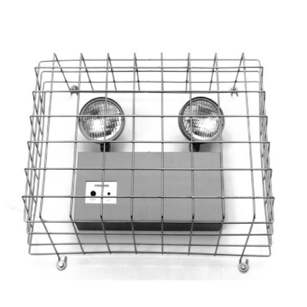 Wire Guard Wg4 Emergency Lighting Philips Chloride