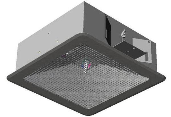 Astralite asq r w 16 6 recessed lighting emergency lighting asq r w 16 6 mozeypictures Gallery