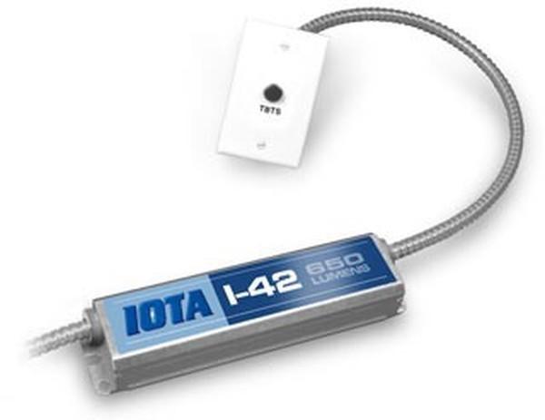 Emergency Ballast Emergency Lighting Iota