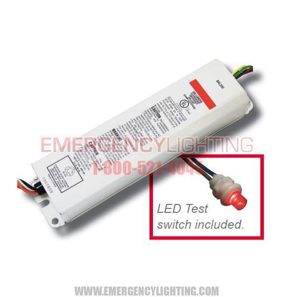 BAL500 Fluorescent Ballast