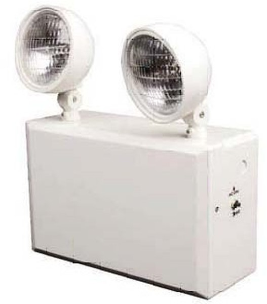 Dxr 610 Emergency Light