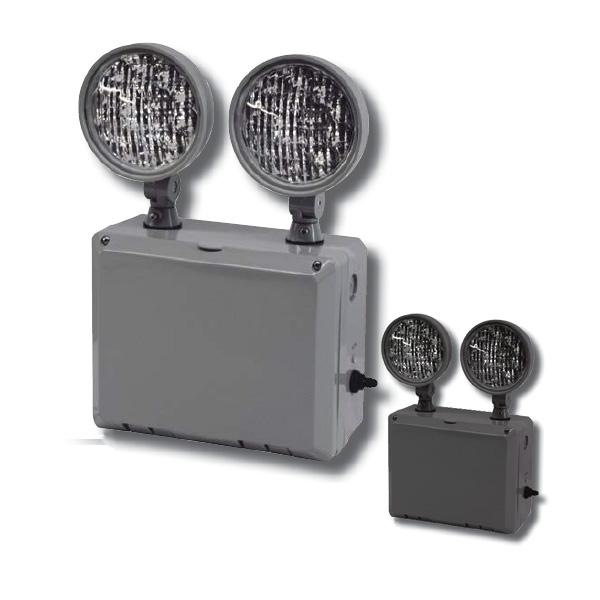 Led Light Fixtures Damp Location: Emergency Lighting
