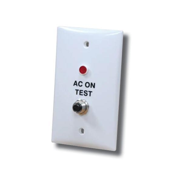 Rts Remote Test Switch Emergency Lighting Bow Lighting