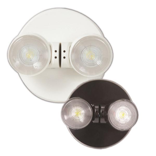Lithonia Emergency Egress Lighting: APWR Series Remote Heads