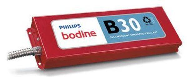 bodine b30 bodine ballast emergency lighting. Black Bedroom Furniture Sets. Home Design Ideas