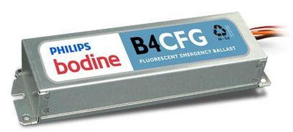 bodine b4cfg bodine ballast emergency lighting. Black Bedroom Furniture Sets. Home Design Ideas