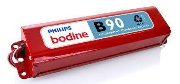 Bodine         B90         Bodine       Ballast         Emergency    Lighting