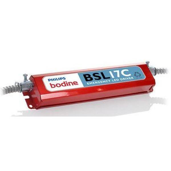 Bodine Bsl17c Bodine Ballast Emergency Lighting