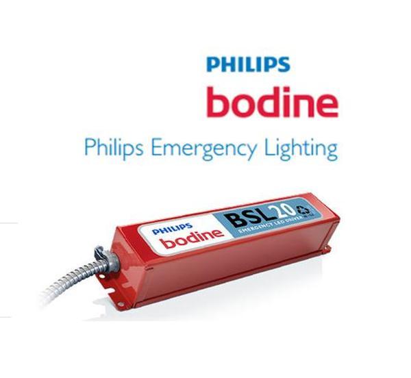 PHILIPS BODINE EMERGENCY LED DRIVER WINDOWS 7 (2019)