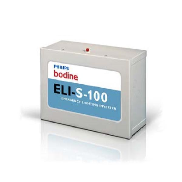 ELI-S-100 Bodine Line Voltage Inverter | Emergency Lighting ...