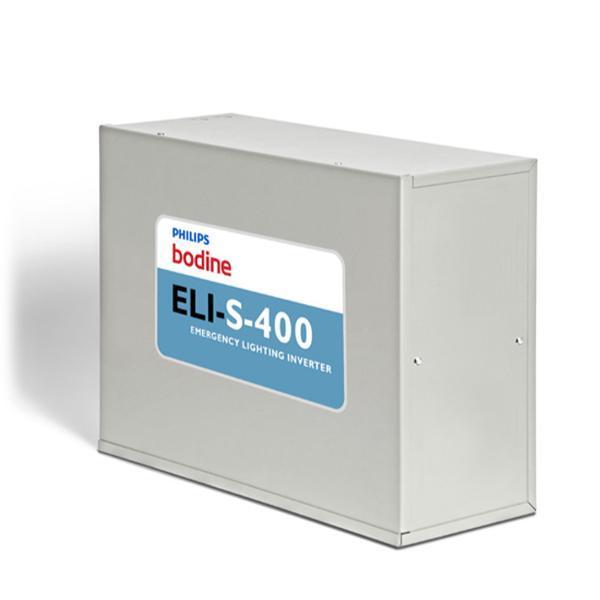 Bodine Eli S 400 400 Va Power Maximum Emergency Lighting