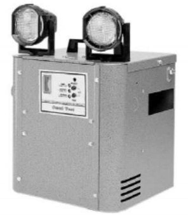 F1002h126bcoc Lightguard Emergency Lighting Lightguard