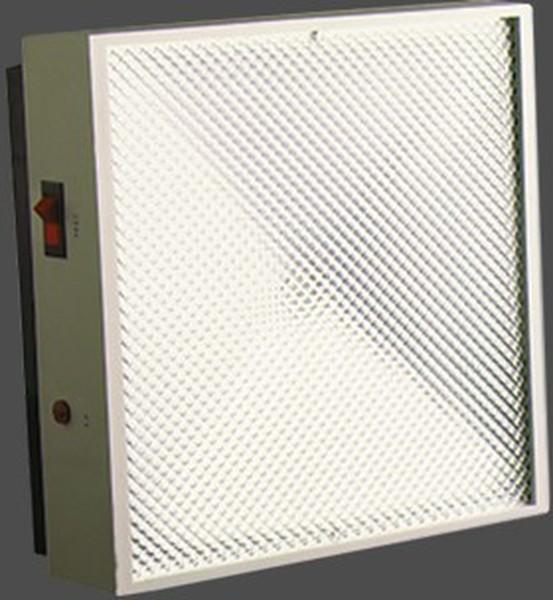 Super Square 2 Series Emergency Lighting Lightguard