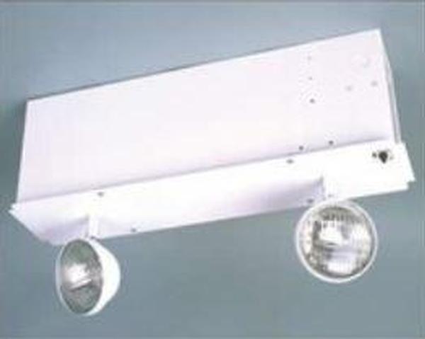 Ds2e27 evenlite emergency lighting emergency lighting ds2e27 recessed emergency light aloadofball Choice Image