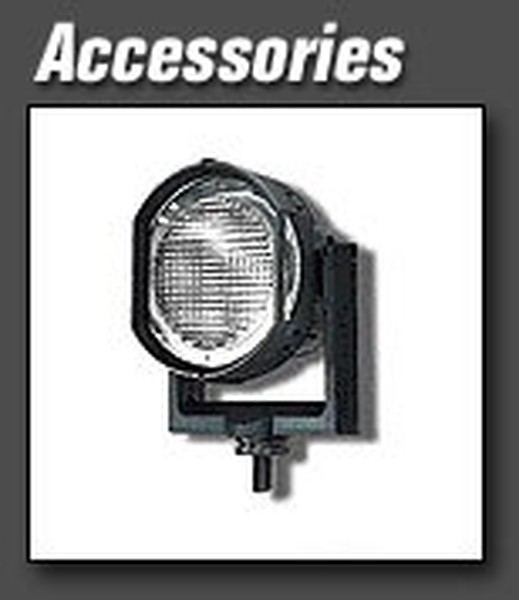 H12 6 T Or B Emergency Light Head Emergency Lighting