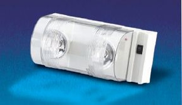 12pro 2 Remote Unit Only Emergency Lighting Emergi Lite