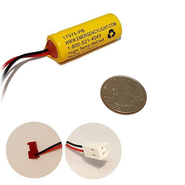 Emergency Lighting Emergilite 009723e Replacement Circuit Board