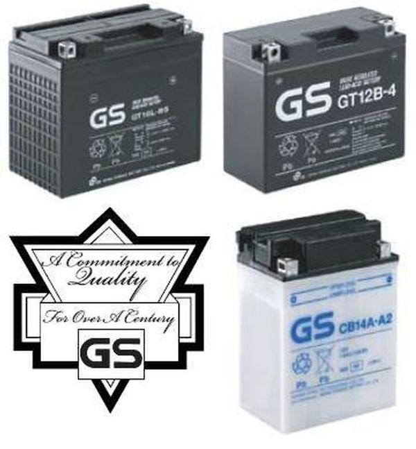 NS40ZL  GS Battery