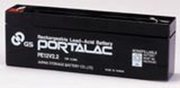 PX12026 GS Battery