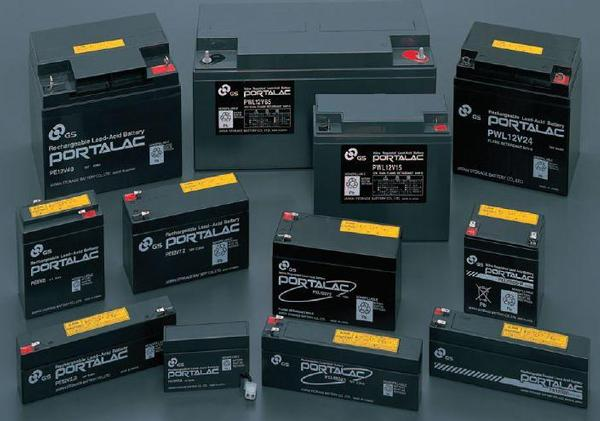 PX12090 GS Battery