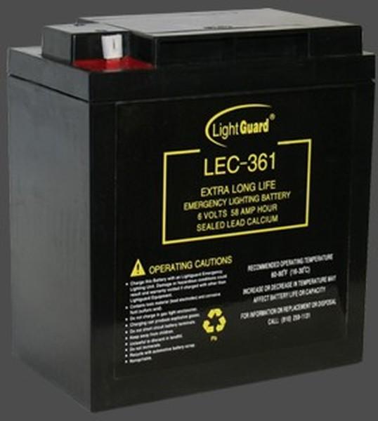 Lec 36 Or Lec 361 Emergency Lighting Lightguard