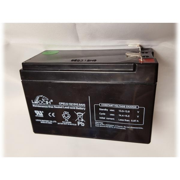 CPS3.6-12 Battery