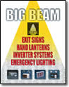 Big Beam Emergency Lighting