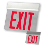 New York Approved Exit Signs