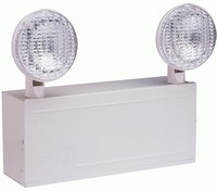 High Capacity Emergency Lights