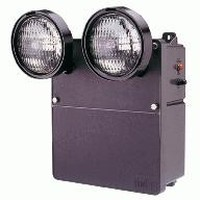 Harsh Environment Emergency Light