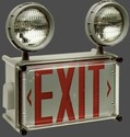 NX SERIES NEMA Exit Signs