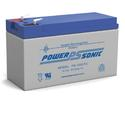 PS-1290 Power-Sonic Battery