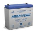 PS-490 Power-Sonic Battery